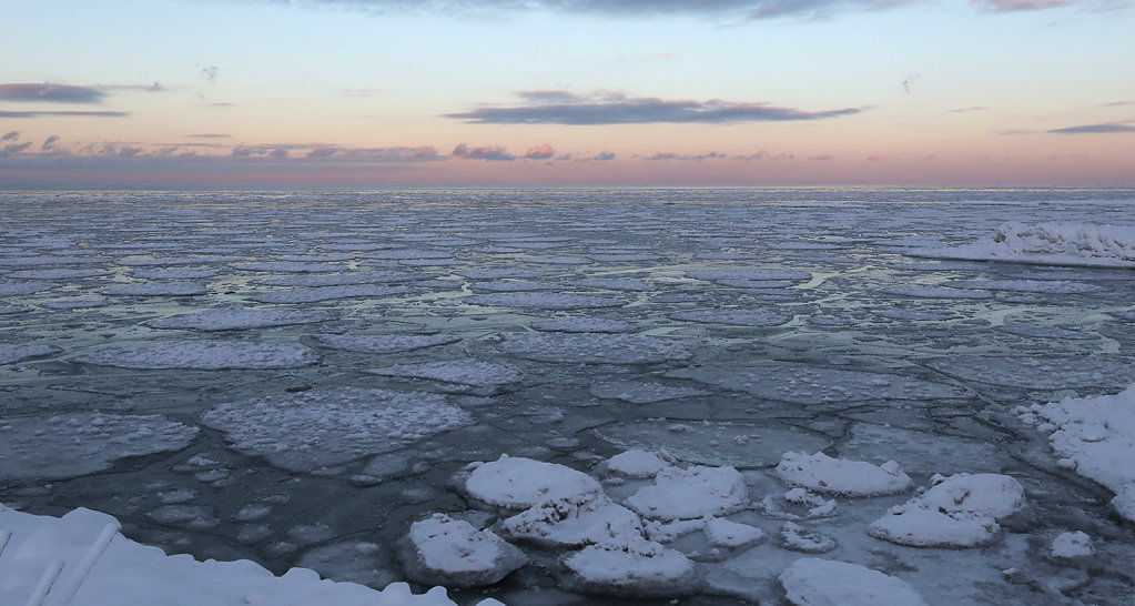 Ice Floes 3